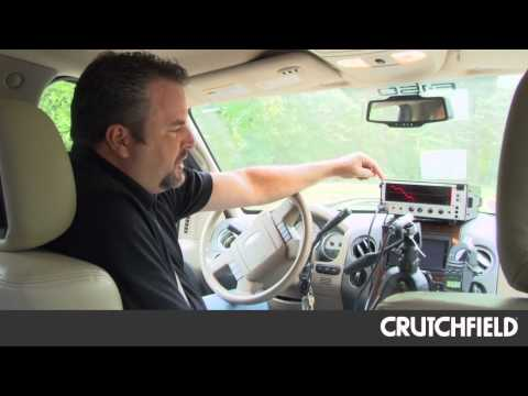 Reducing Road Noise with Dynamat Noise Damping Solutions | Crutchfield Video