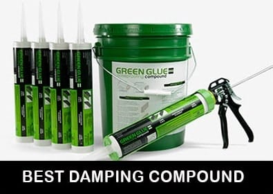 best damping compound