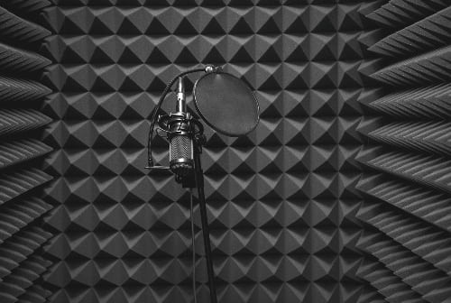 Will Acoustic Foam Soundproof A Room