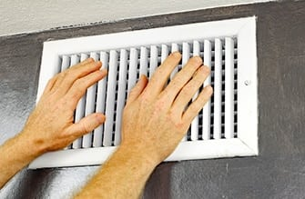 soundproof air vent cover