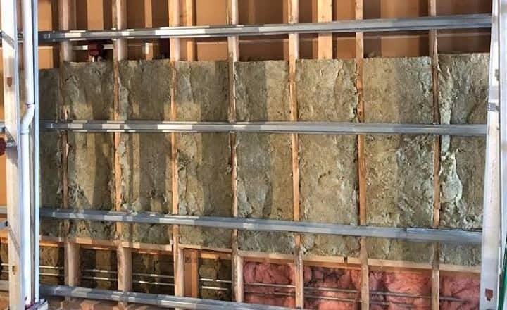 Soundproofing Between Semi-Detached Houses
