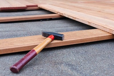 7 Ways To Soundproof A Floor That