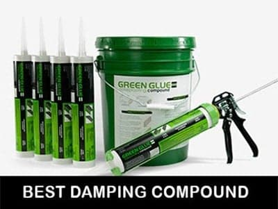 DAMPING COMPOUND 3