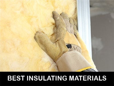 BEST INSULATION FOR SOUNDPROOFING