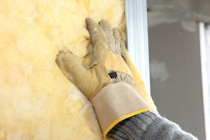 best insulation materials soundproofing