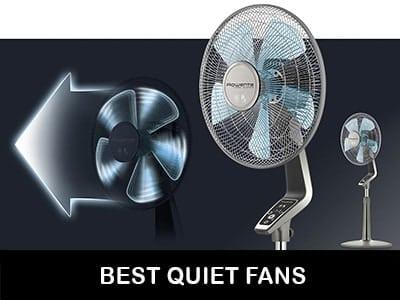 quiet fan