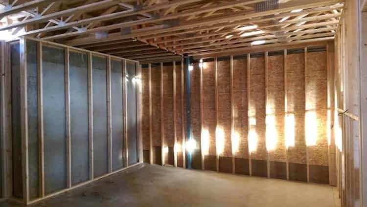 Soundproof Walls Of Home Theater Media Rooms