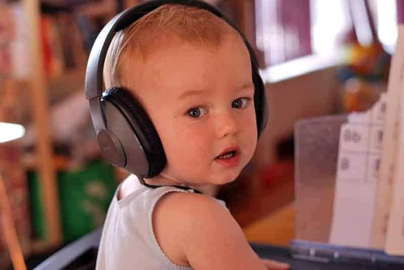 best baby headphones and noise cancelling headphones kids