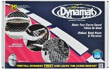 dynamat car soundproofing