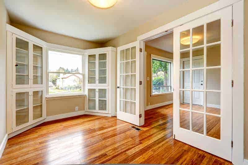 how to soundproof sliding glass doors and french doors