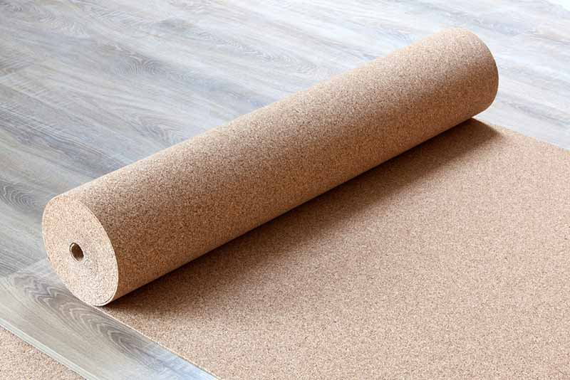 best soundproof underlayment for floor and carpet