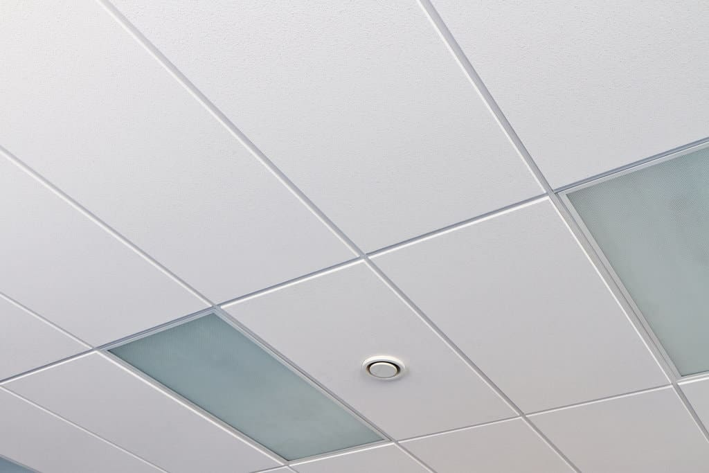 how to soundproof drop ceiling
