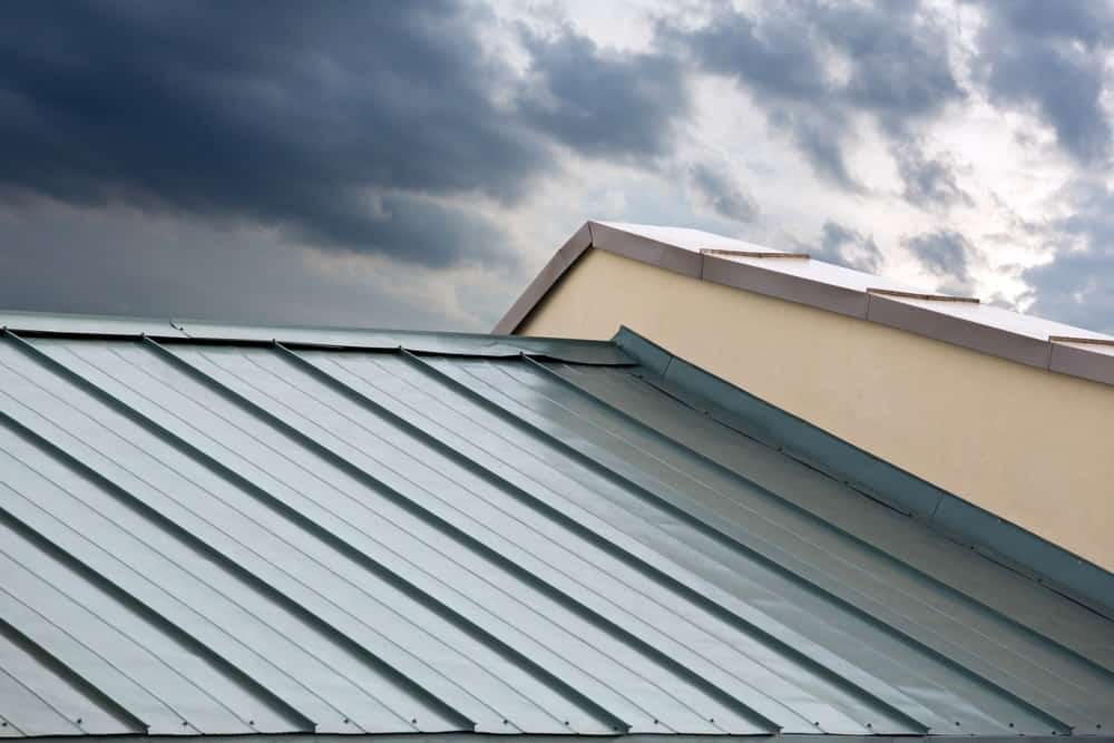 How To Soundproof Metal Roofs And Doors