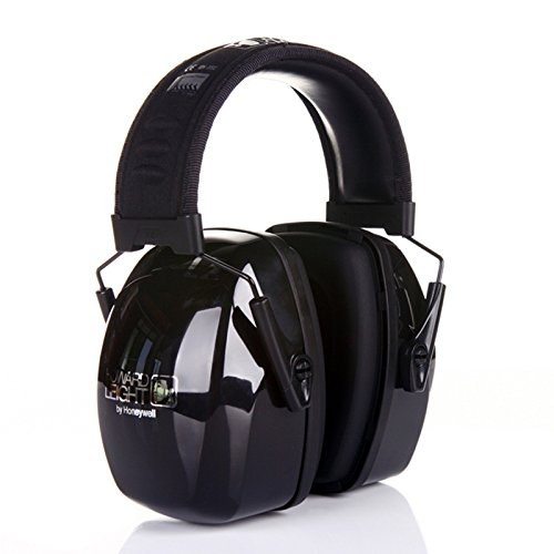 Howard Leight earmuff