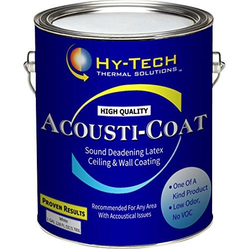 soundproof paint