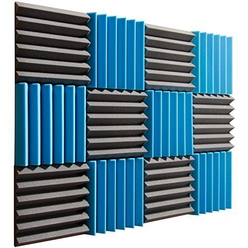 soundproof foam