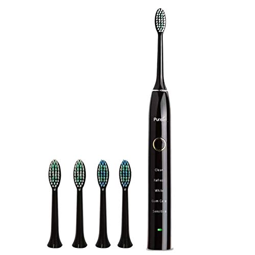 Pures Sonic Electric Toothbrush