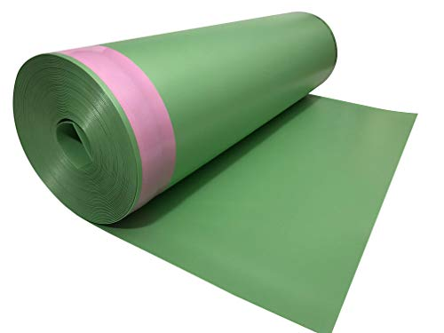 FloorMuffler Ultra Seal Underlay