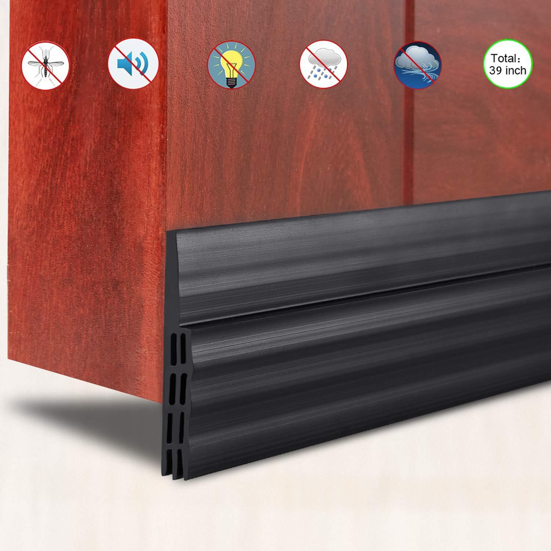 acoustic door plug