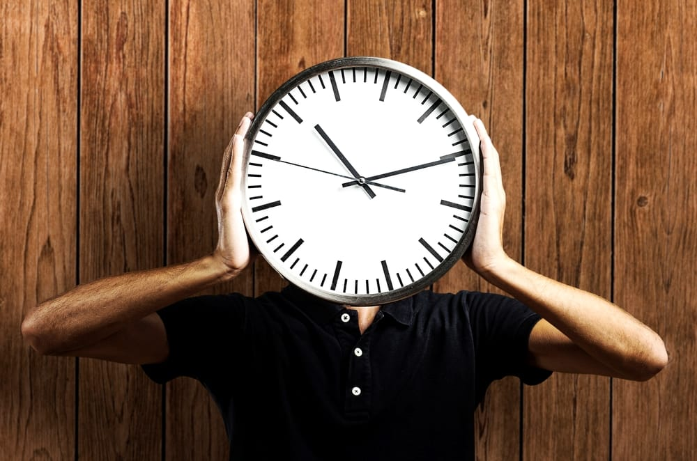 loud clock