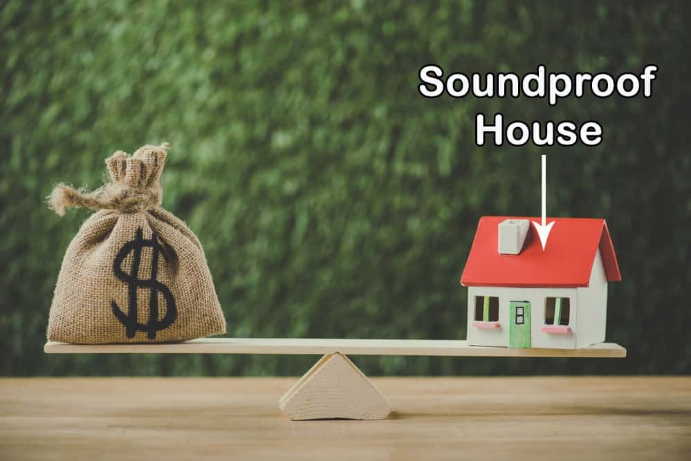 Does Soundproofing Add Value