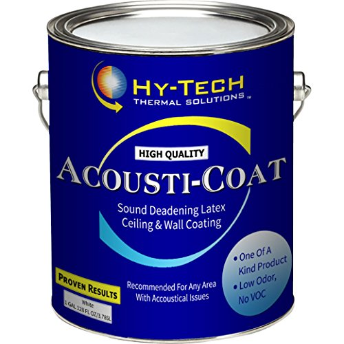 soundproof paint