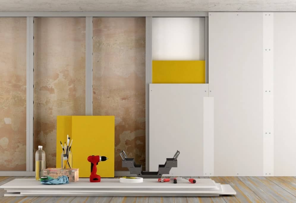 How to Soundproof a Plasterboard Wall