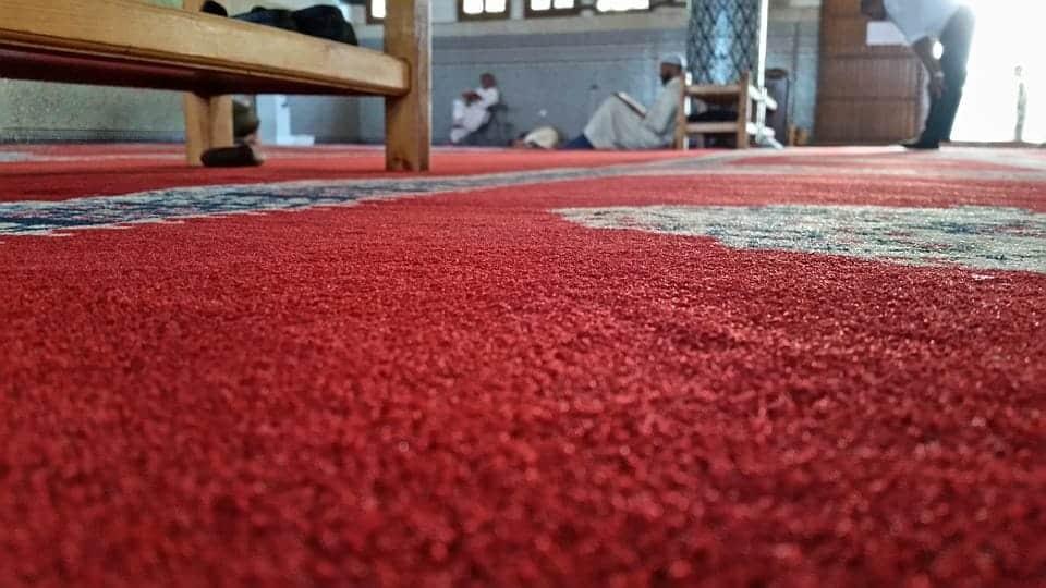 soundproof carpet