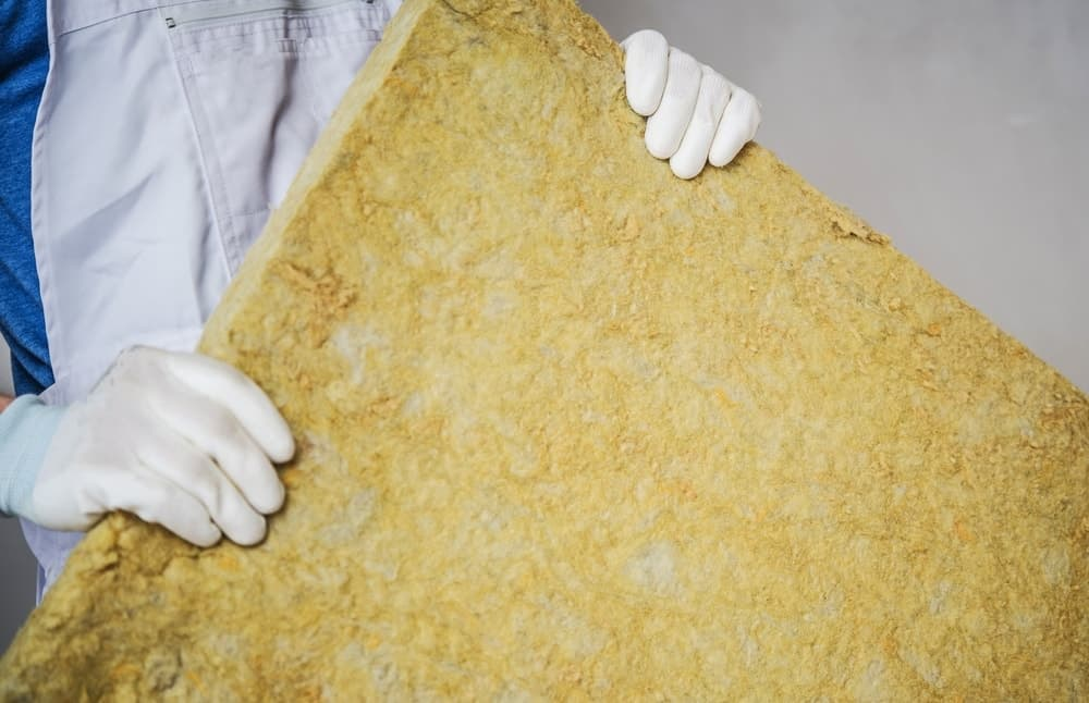 Is Rockwool Good for Acoustic Treatment