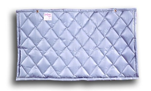 Quilted Fiberglass Panel