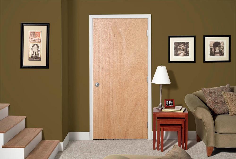 solid-core-door