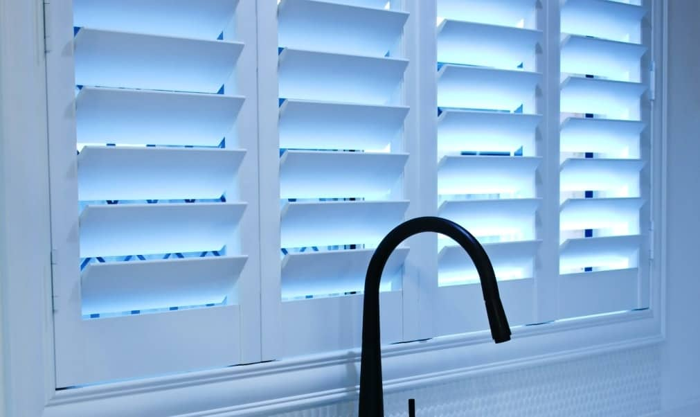 Noise Reducing Shutters