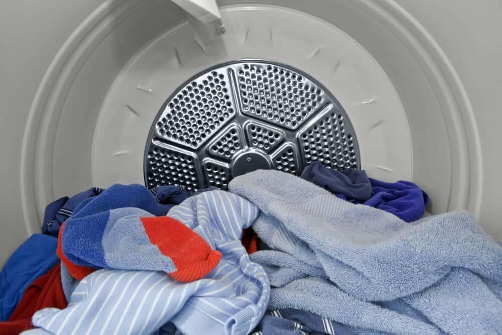make dryer quieter