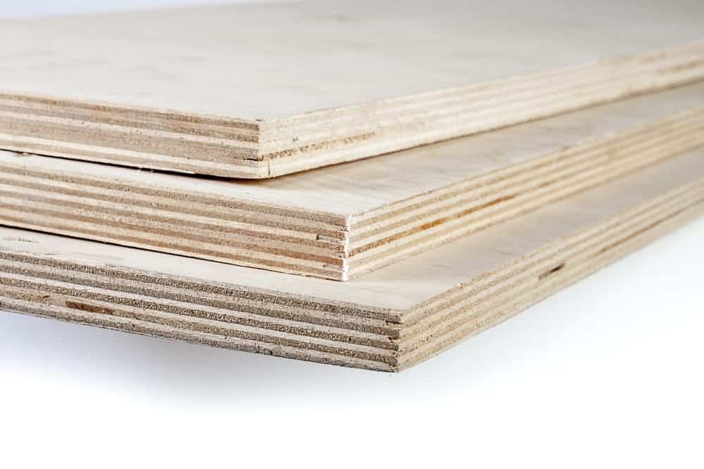 Acoustic Plywood