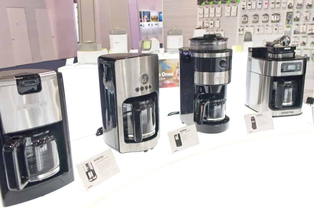 Quietest Coffee Makers