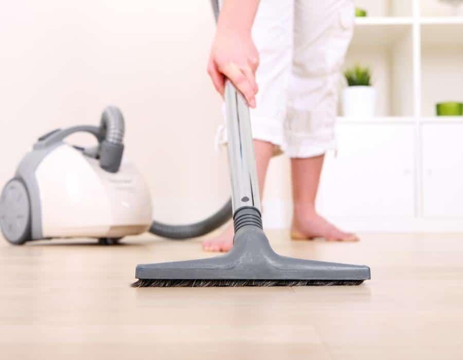 Quiet Vacuum Cleaners