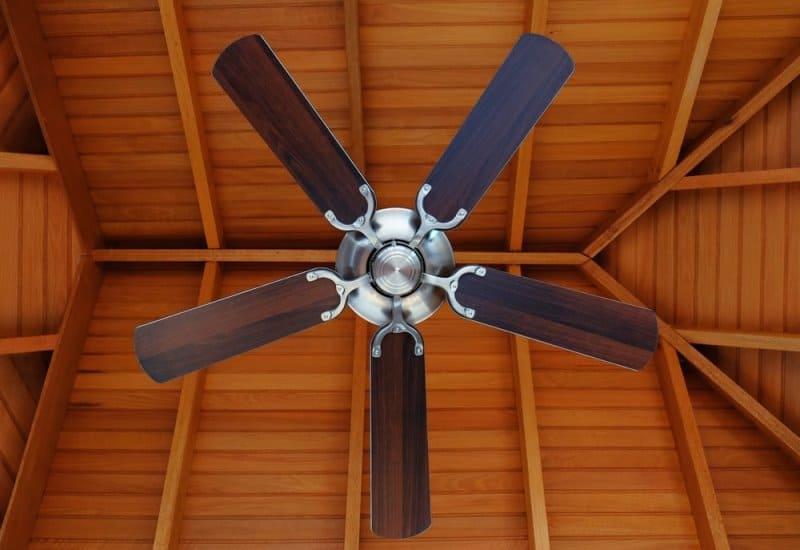 Ceiling Fan Making Noise fix