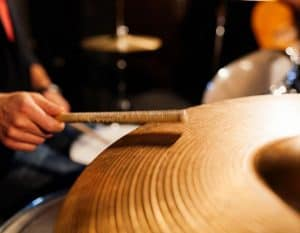 Muffle Hi-Hat Cymbals