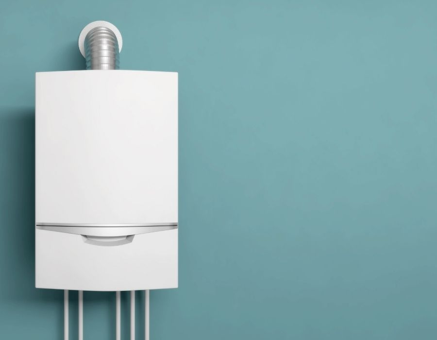 Reduce Noise From a Tankless Water Heater