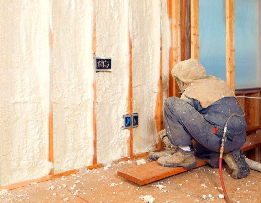 Choosing a Noise Insulator