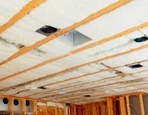 Cost to Soundproof a Ceiling