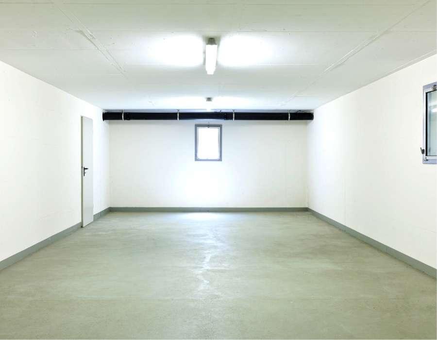Soundproof a Garage