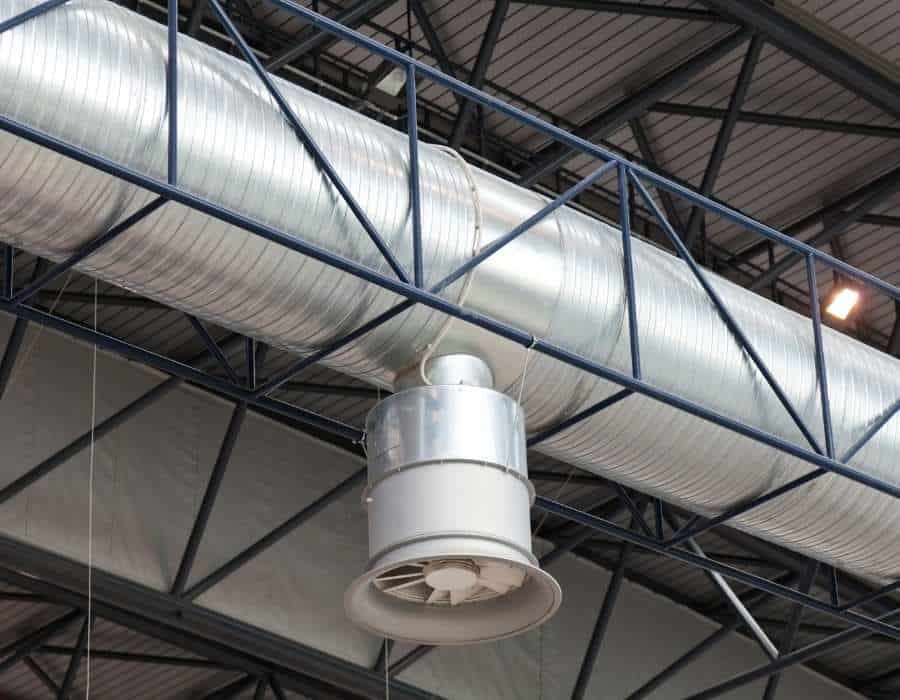 Air Duct Noise Silencers - All You Need to Know
