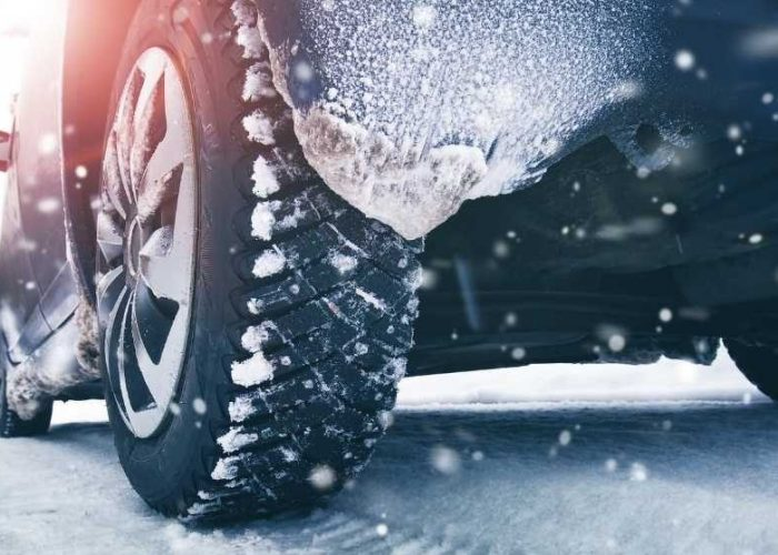 10 Best Quiet Tires for SUV