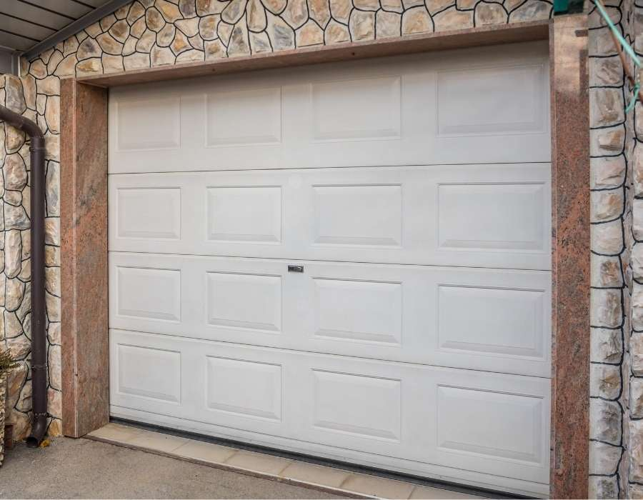 Garage Door Quiet