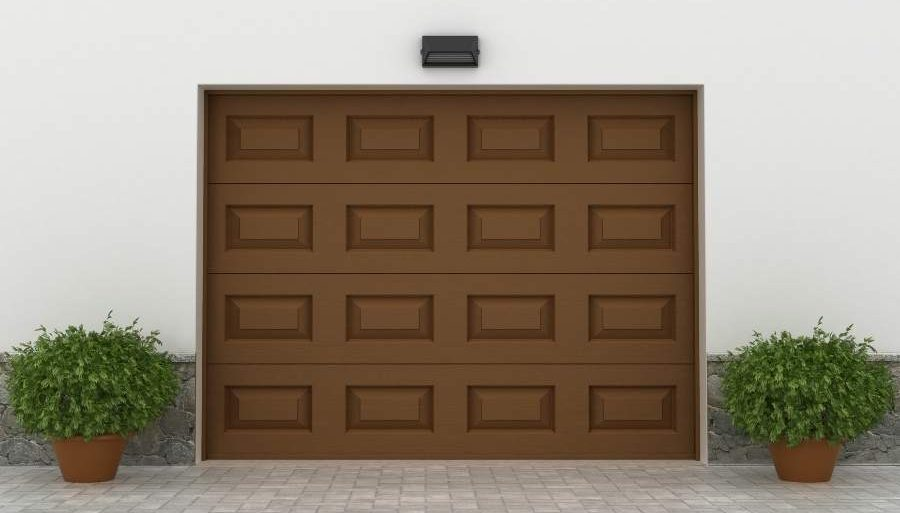 How to Make a Garage Door Quiet (1)