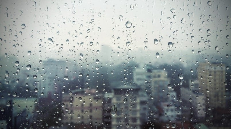 How to Stop Rain Noise on Windows