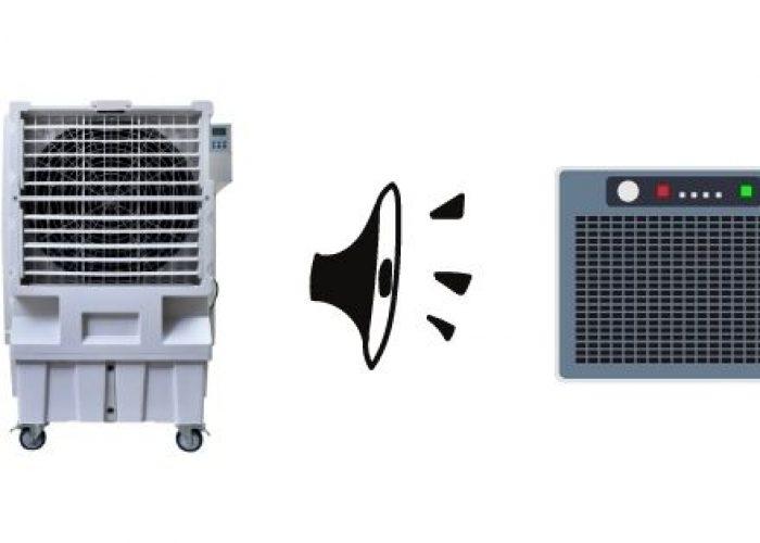 6 Evaporative Cooler Noise Reduction Tips