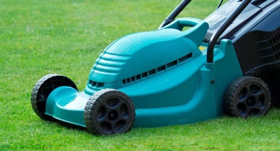 How To Reduce Lawn Mower Noise