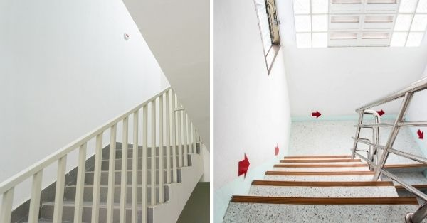 How to Soundproof a Stairwell
